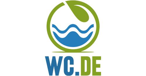 wc.de Logo